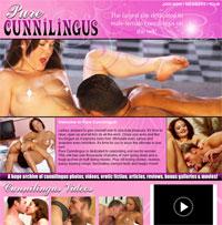Www Cunnilingus Com New Porn